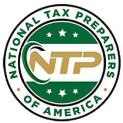 NATIONAL TAX PREPARERS OF AMERICA